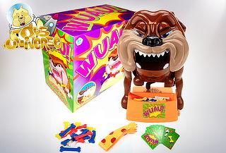 Juego de Mesa Wuau!, Toys Universe