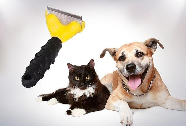 Cepillo para Perros y Gatos Fob Nimarut
