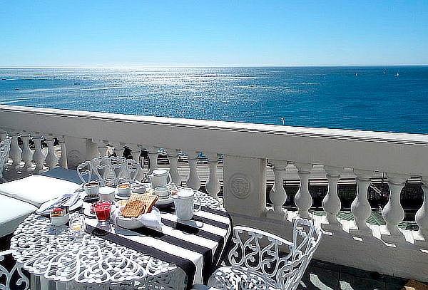 Ven y descansa en Hotel Boutique Domus Mare, Viña del Mar