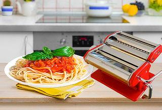 Máquina Manual de Masas y Pastas  Kitchenette a Elección