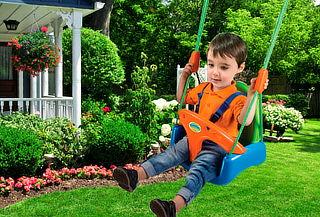 Columpio Swing para Niños