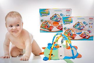 Gimnasio para Bebés Happy Space