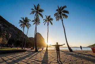 ¡Disfruta de Río, 5 noches, Salida 27 de Abril, Aéreo y Más!
