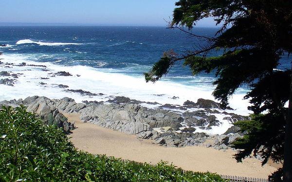 Descansa en Cabañas Neruda (Isla Negra) para 2 o 4 Personas