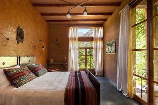 Disfruta 1 noche en Hotel Altiplánico, Cajón del Maipo