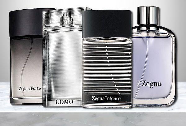 Perfumes Ermenegildo Zelda para Hombre, a Elección