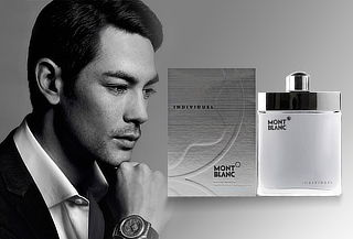 Perfume Individuel Men Montblanc de 75 ml