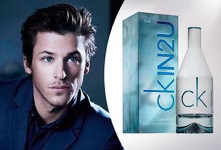 Perfume CK In2u 150 ml Hombre