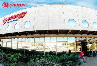 Plan 1 Mes en Gimnasios Energy ¡Elige Sucursal!