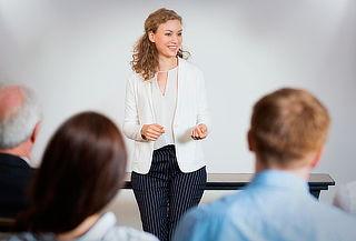 Curso online Hablar en Público