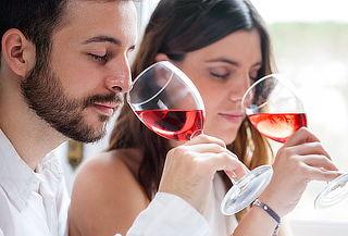 Curso online para catar vinos en Fidee