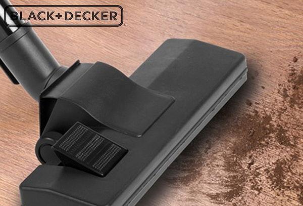 Aspiradora Black & Decker