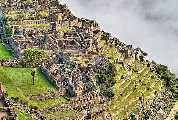 Conoce y recorre Cusco y Machu Picchu: Aéreo + Estadía y más