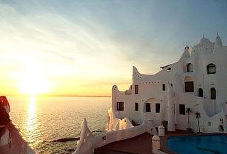 Recorre la belleza de Punta del Este: Aéreo + Hotel y más