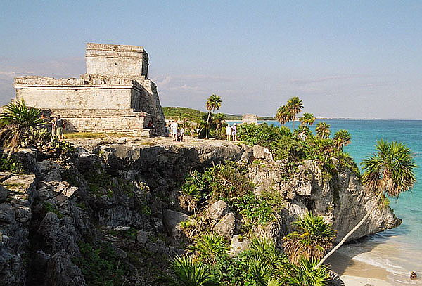 Riviera Maya: 7 noches vía Avianca ¡Salida 17 de Junio!