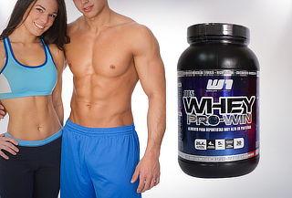 Proteína Whey Pro-Win 1 Kg, Sabor a Elección