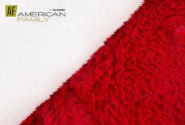 Manta Sherpa American Family Cannon