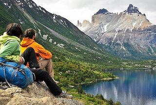 Disfruta en Torres del Paine: 3 Días, Estadía y más