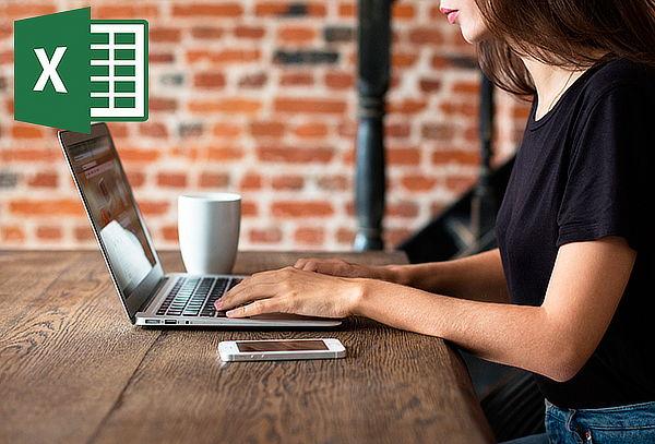 Curso Online de Excel Básico o Intermedio
