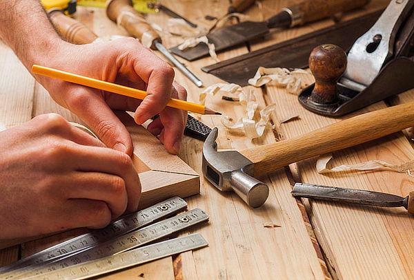 Curso Online Alfarero, Carpintero y/o Pintor