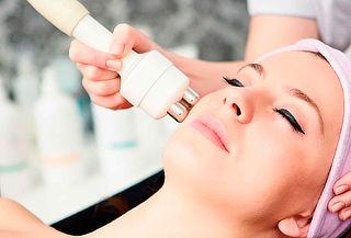 Tratamiento Facial Hidratante en Kine Life & Health