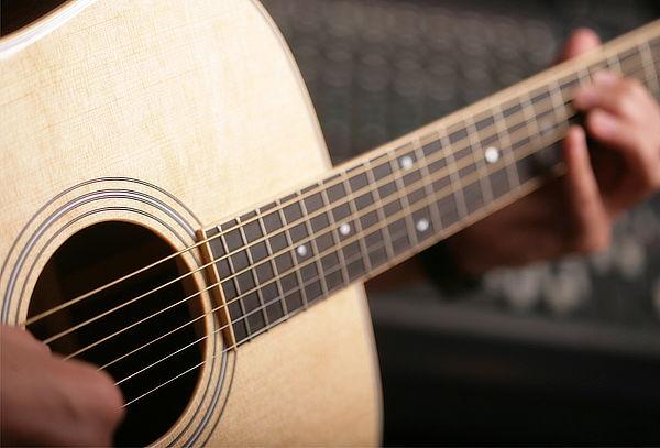 8 Clases de Guitarra, Santiago Centro