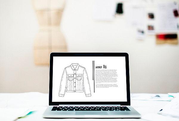 Curso online de Estilismo, moda y belleza para mujeres