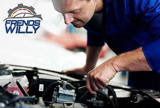 Chequeo Full, Regulación y Rotación Neumáticos, Q. Normal