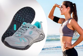 Zapatillas Mujer Spalding, talla a elección