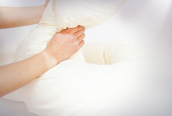 Almohada de Descanso para Embarazadas