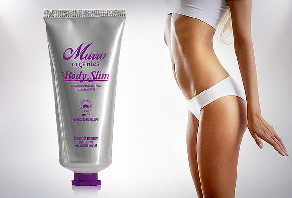 Reduce Medidas con Body Slim de Marro Organic + Regalo