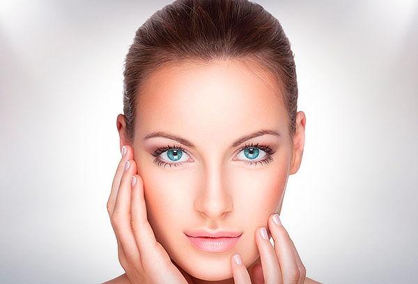 Radiofrecuencia facial + Colágeno + Microdermoabrasión