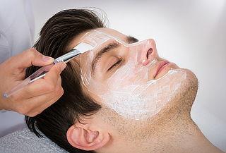 Limpieza facial profunda para Hombres en Kyneslim
