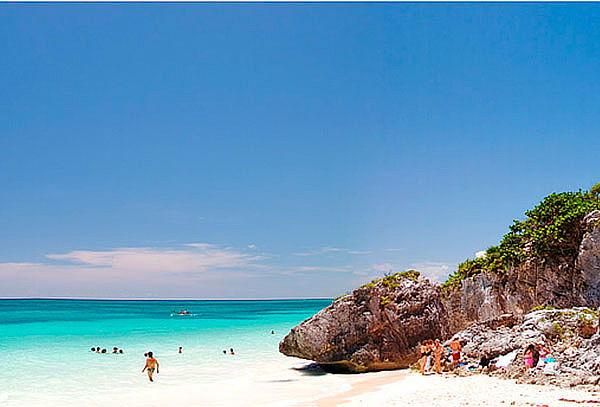 Riviera Maya con LATAM y Catalonia. Próxima Salida 28 Junio