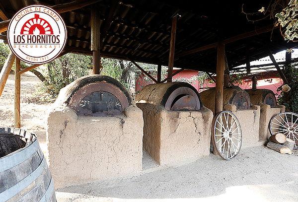 Desayuno a la Chilena Express, del Campo o de Hornitos