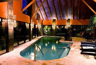 Hotel Santa Cruz, Colchagua: 2 noches de estadía + comidas