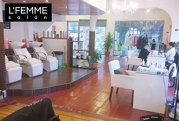 Promocion L Femme Salon Paga 13 990 Ahorra Un 64 Abril 2019