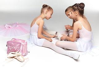 8 Clases de Ballet para niñas
