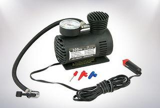 Inflador Compresor de Aire 12 V y 300 PSI