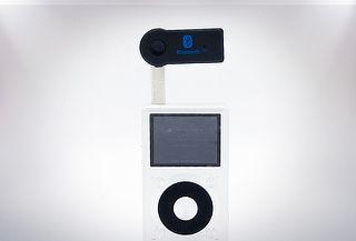 Receptor de Bluetooth para Reproductor