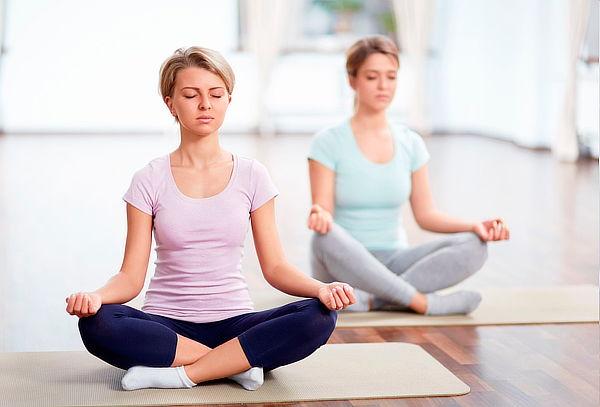 ... Un Mes de Clases en Yoga Crecer para 1 o 2 Personas ... dbaa8695ed8b