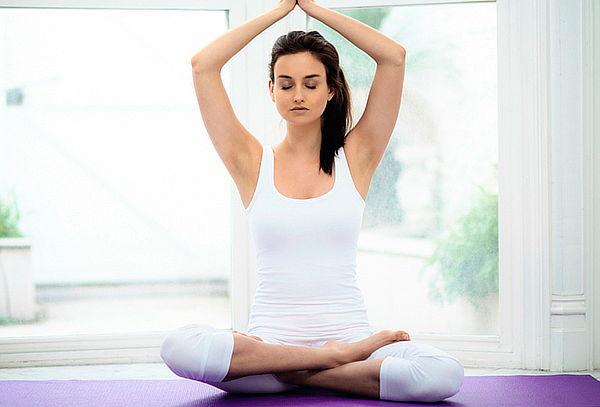 Un Mes de Clases en Yoga Crecer para 1 o 2 Personas