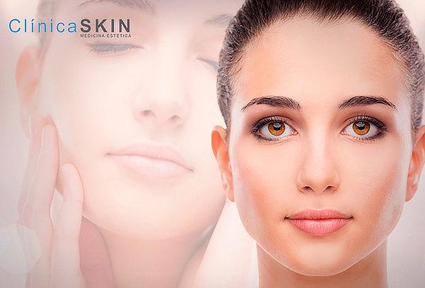 1 s. Limpieza Facial con Microdermoabrasión, Clínica Skin