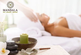 Spa Perfect Relax Full en Spa Mandala