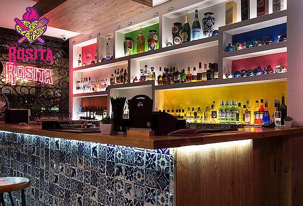 Menú para 2 personas en Restaurante Rosita Patio Bellavista