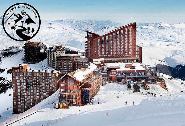 Tour Valle Nevado y Farellones: Trineos, Álbum, Snack y más