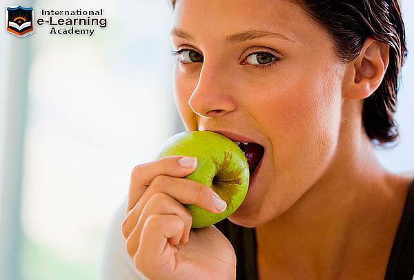 Curso Online: Dietética y Alimentación