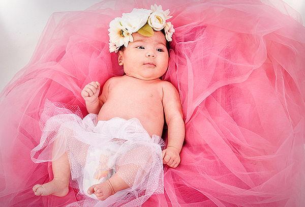 Sesión fotográfica Bebé o Niño (a) a elección