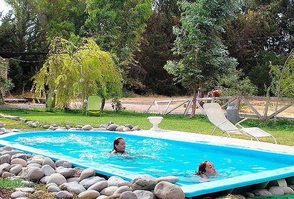 Día de Spa para Dos con Circuito de Aguas