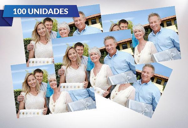 Impresión de 100, 200 o 300 fotos 13x18 cm en Kodakmoments